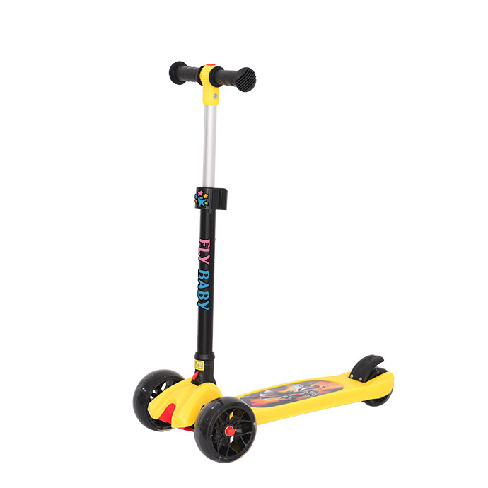 Scooter For 8 Year Old FB-S108B