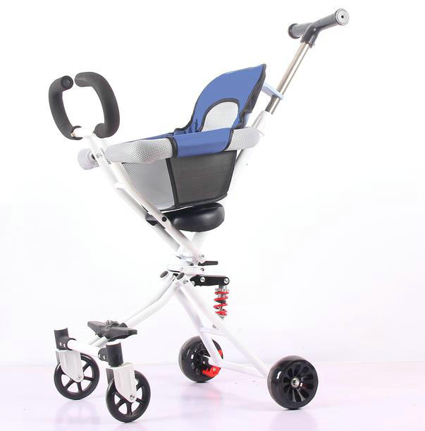 Foldable Walker FB-PT002