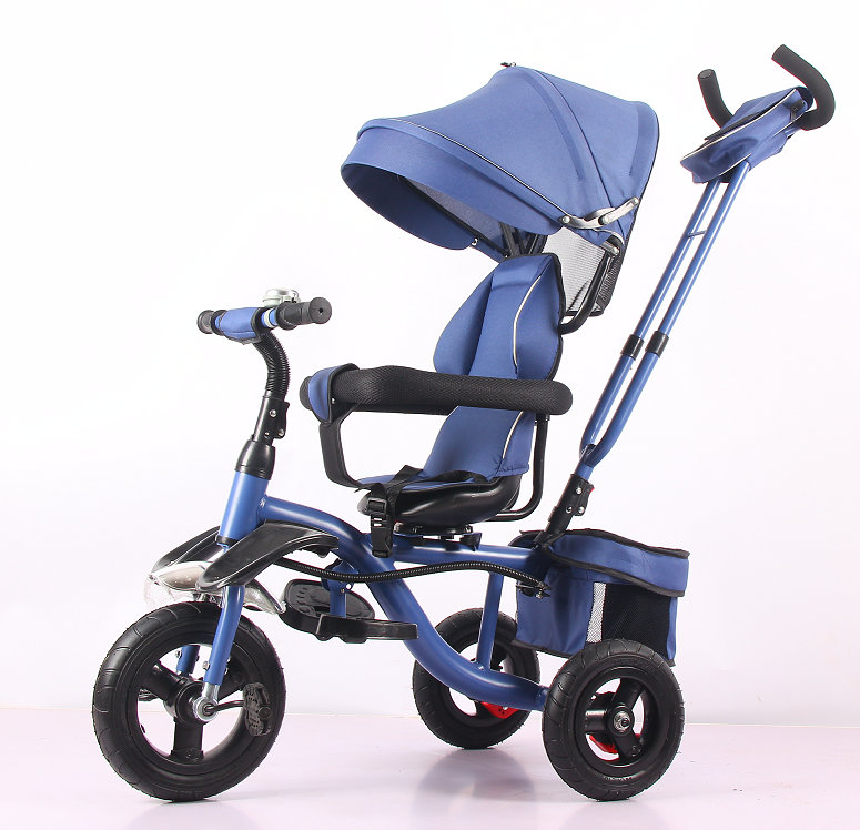 Tricycle With Handle FB-TM000