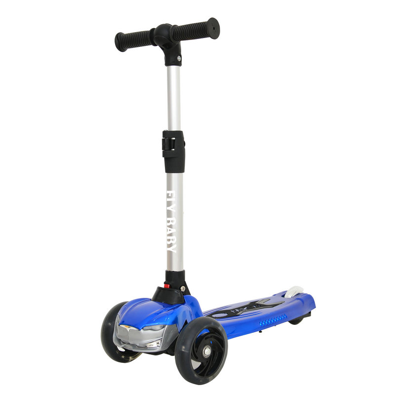 Scooter For 7 Year Old FB-S888