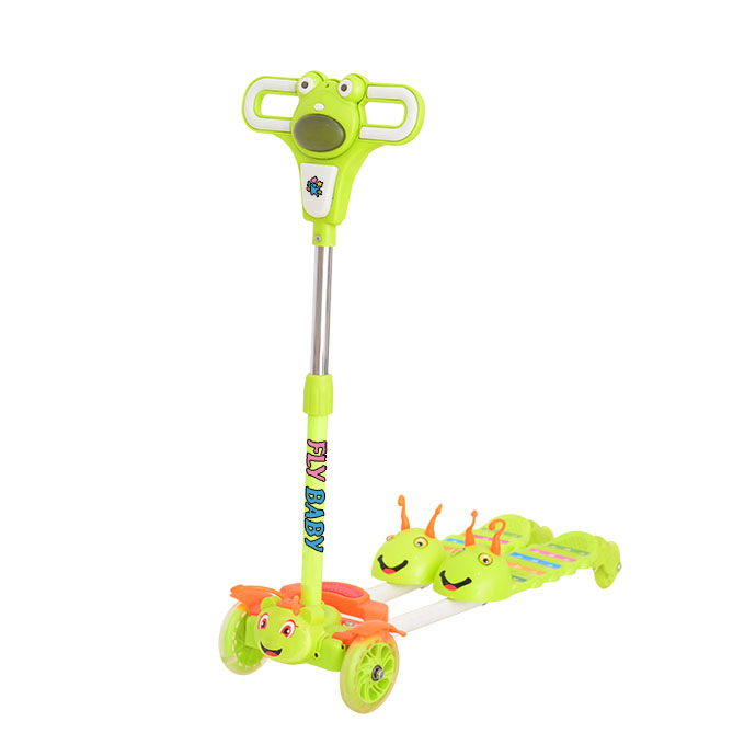 Scooter For Kids Girls FB-S2183M