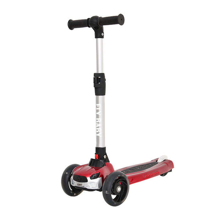 Y Glider Scooter FB-S666