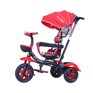 3 In 1 Tricycle FB-TM002