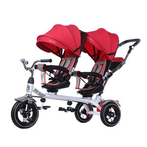 Twin Trolley FB-TW003