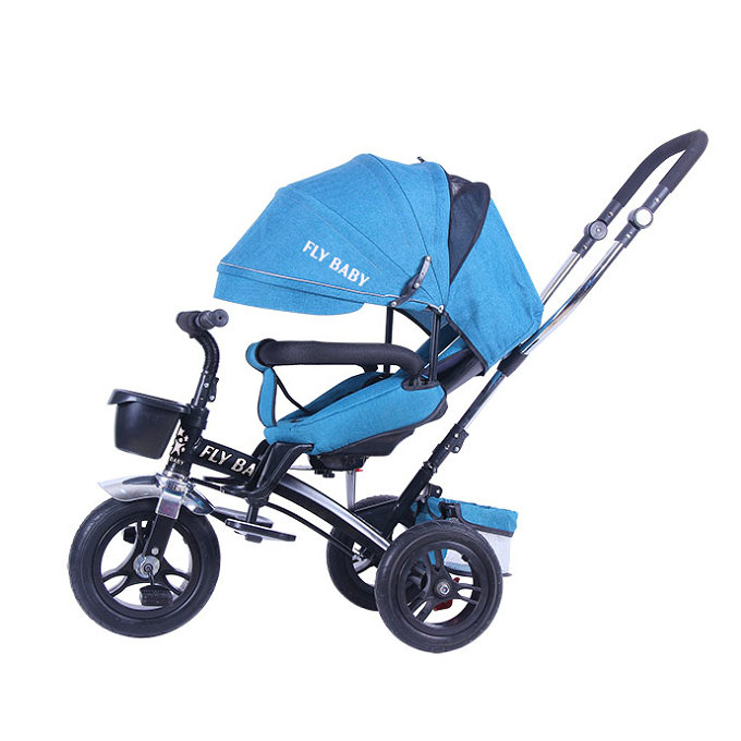 Toddler Push Tricycle FB-TM004