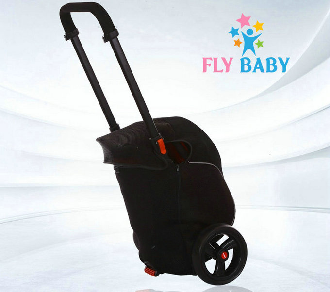 Foldable Tricycle FB-TF002