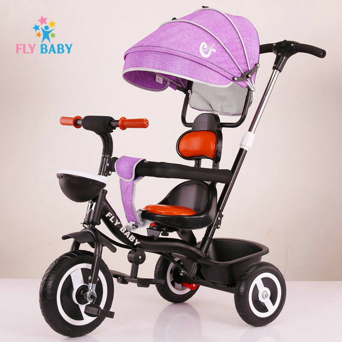 Tricycle For Toddler Boy FB-TM002A