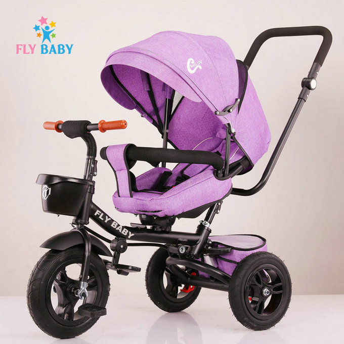 Razor Tricycle FB-TM005B