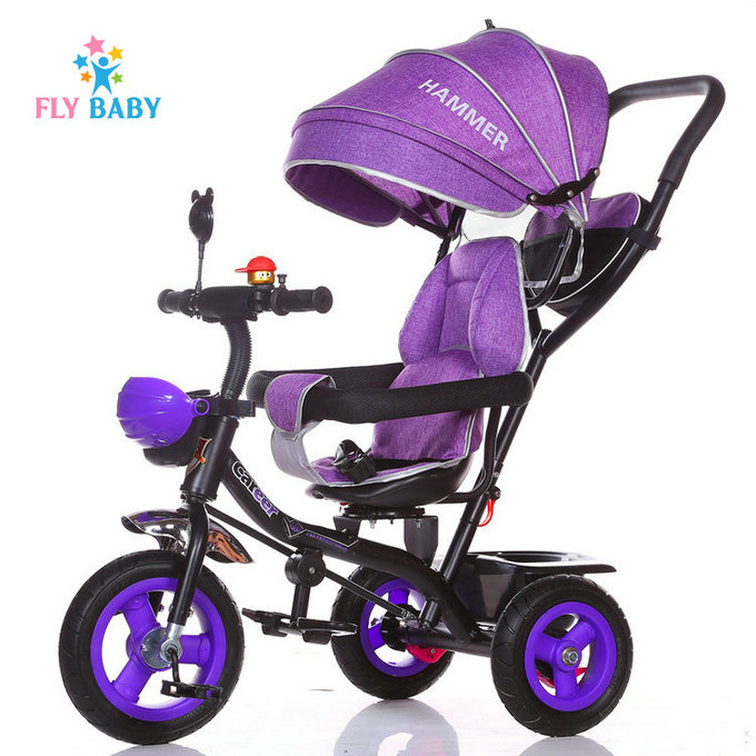 Push Tricycle FB-TM009A