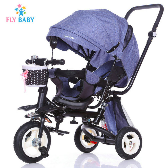 Child Trolley FB-TM006A