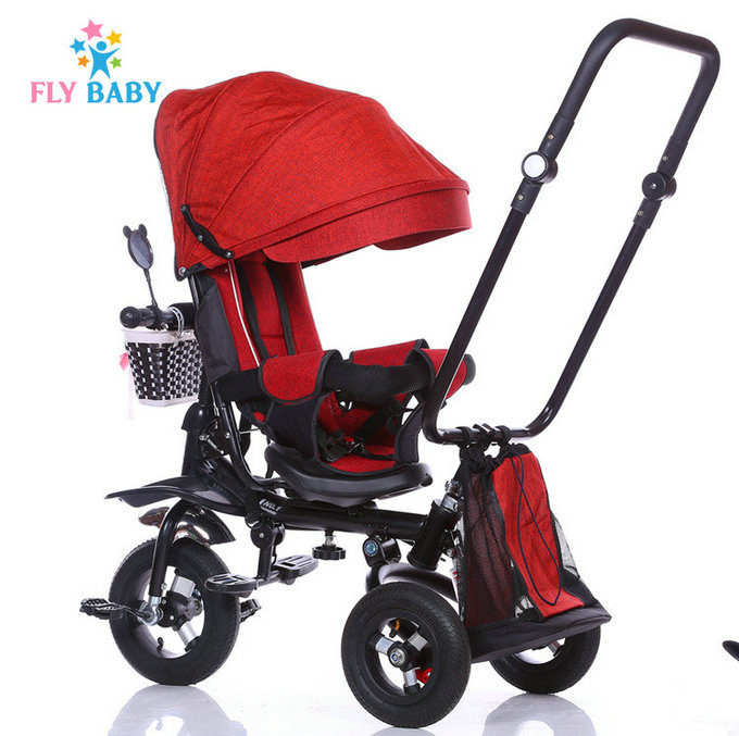 Big Kid Tricycle FB-TM006B