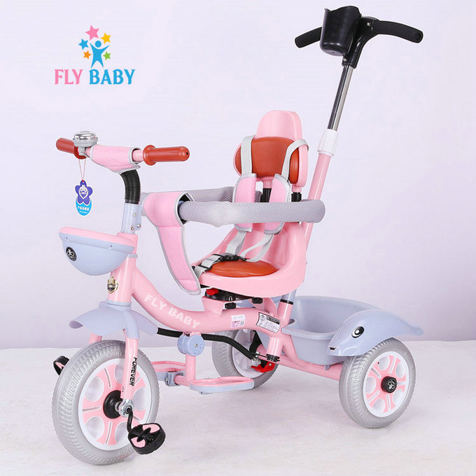 Trike With Handle FB-T009A