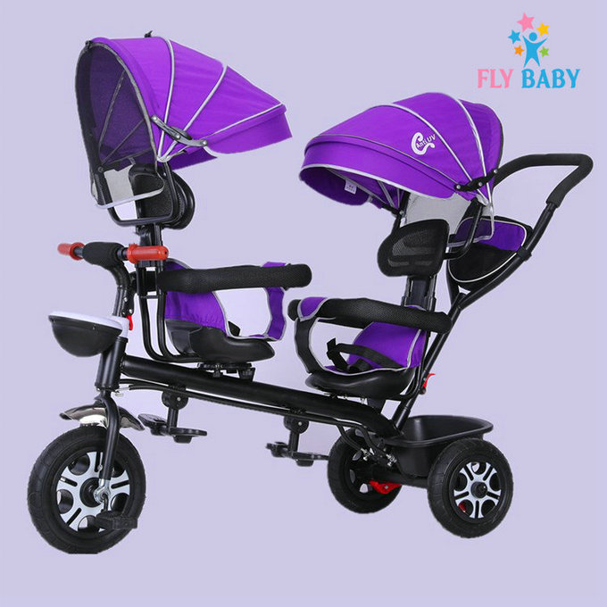 Tandem Tricycle FB-TW001