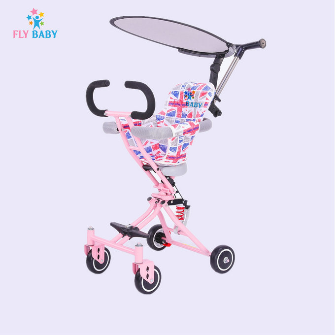 Micro Trike With Canopy FB-PT003