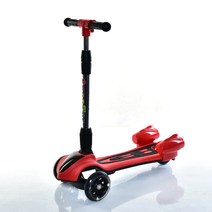 Spray Scooters With Bluetooth FB-S818