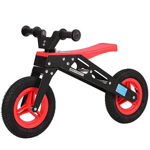 10 Inch No Peal Bike FB-B838