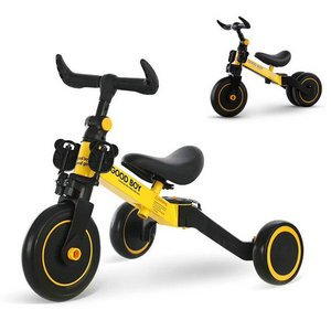 Kids Balance Tricycle Bike FB-TF003
