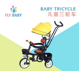 Baby Tricycle Manufacturer